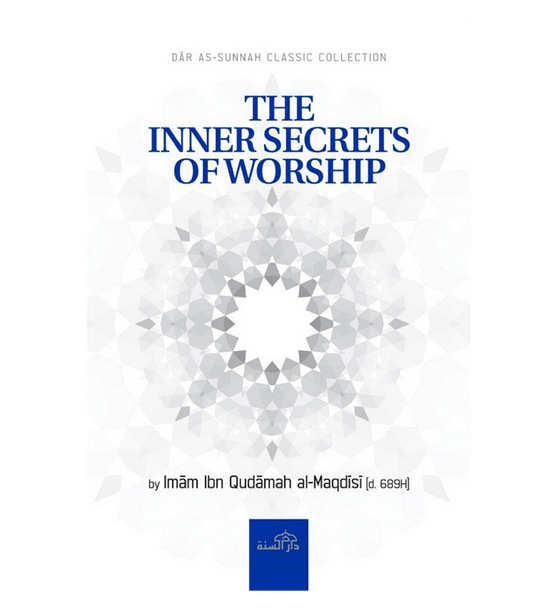 The Inner Secrets of Worship