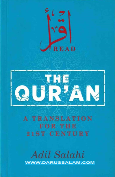 The Quran , A Translation for the 21st Century,9780860377252,