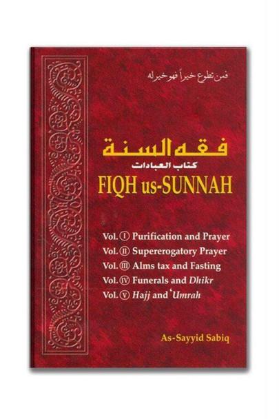FIQH us- SUNNAH