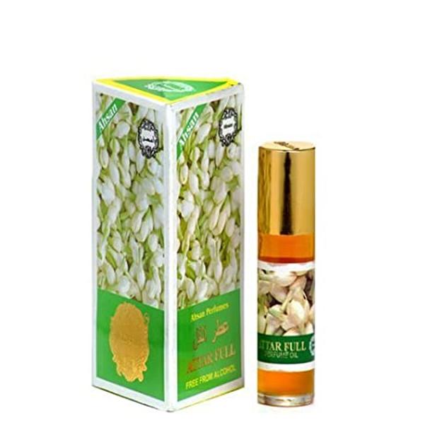 Ahsan Attar Full Perfume Oil - 6ml