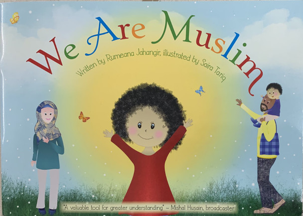 We Are Muslim (24274)