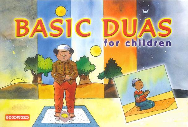 BASIC DUA'S For Children