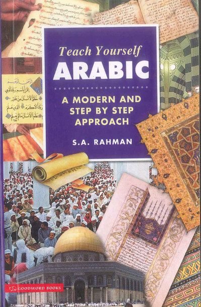 Teach Yourself Arabic