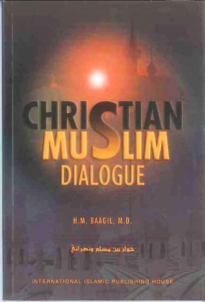 Christan Muslim Dialogue