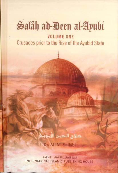 Salah ad-Deen al-Ayubi 3 : Volume Set