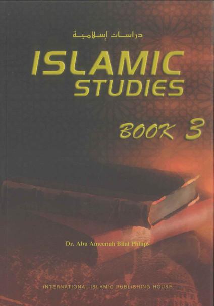 Islamic Studies : Book 3, IIPH