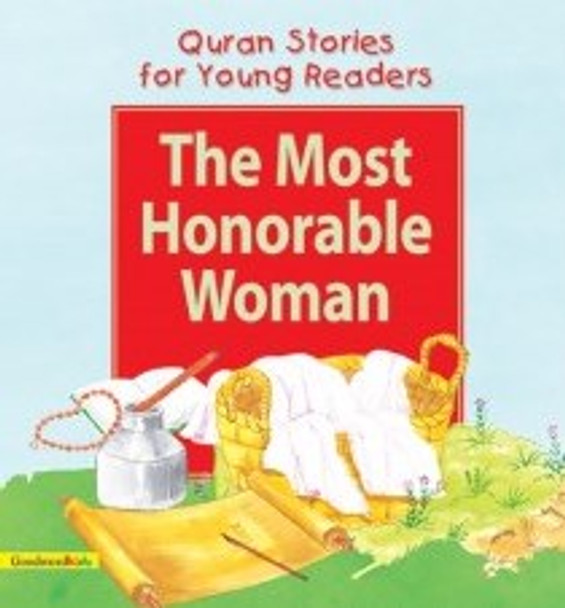 The Most Honorable Women (21236)