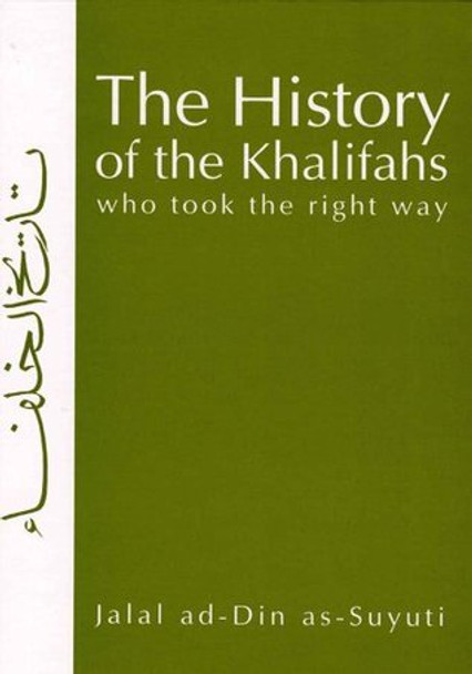 The History of the Khalifahs, 9781842000977