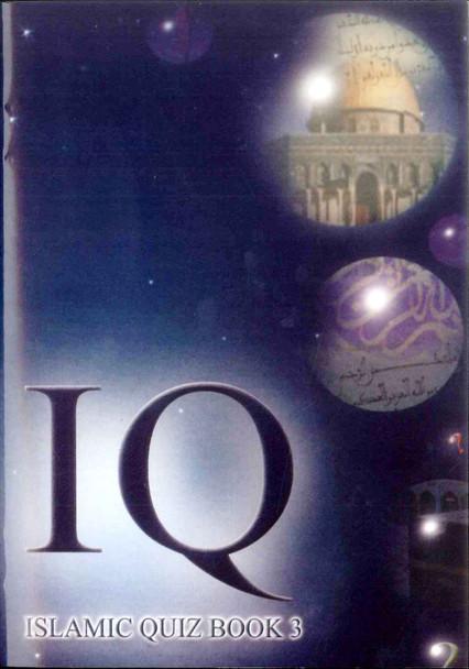 Islamic Quiz Book 3