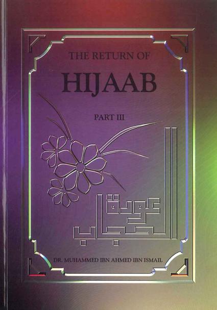 The Return Of Hijaab Part 3