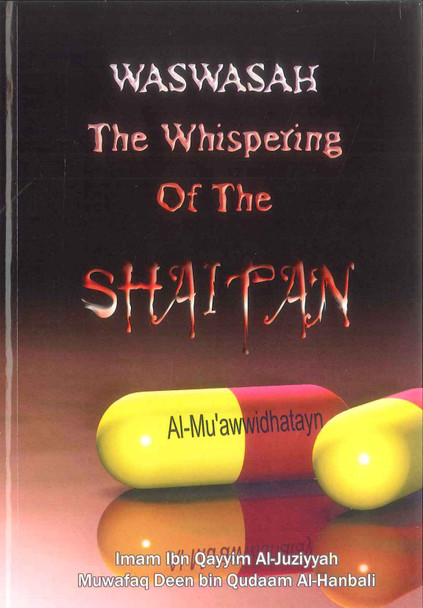 Waswasah - The whispering Of Shaitan