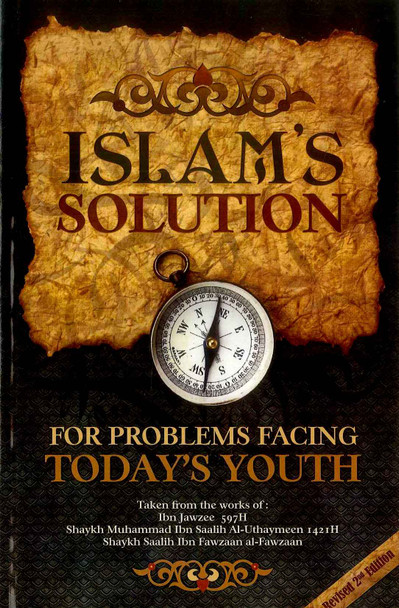 Islam Solution Problems Facing Today's Youth