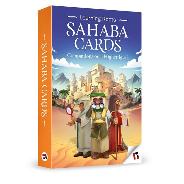 Sahaba Cards, 9781905516056