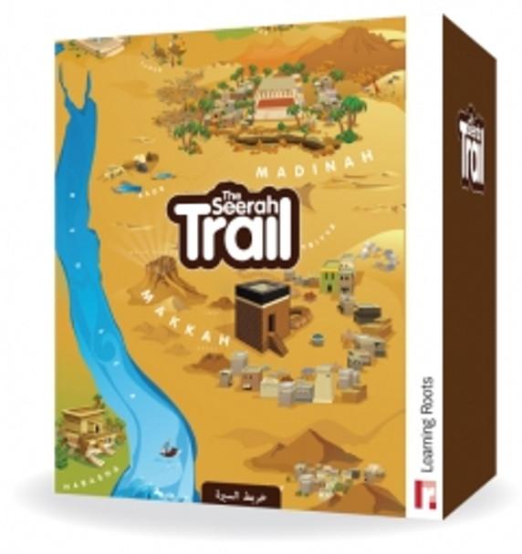 The Seerah Trail