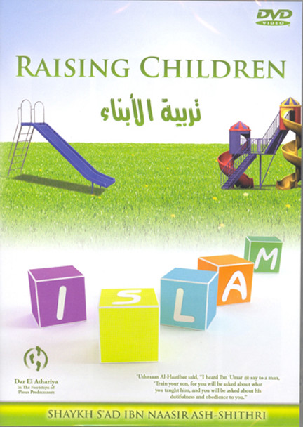Raising Children DVD