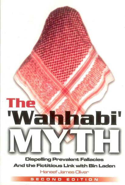 The Wahhabi Myth
