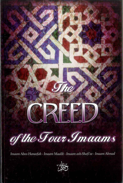 The Creed of the Four Imaams