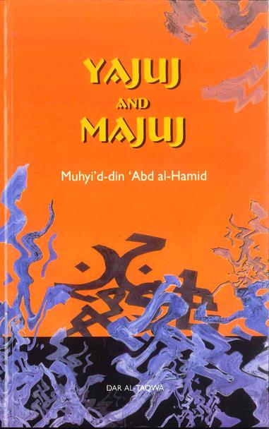 Yajuj and Majuj