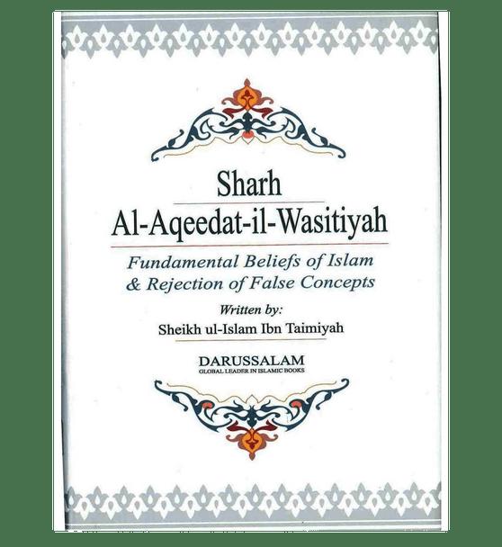 Sharh Al Aqeedat il Wasitiyah