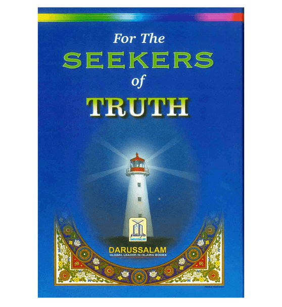 The Seekers of the Truth
