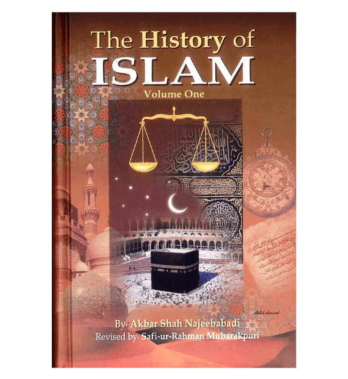 The History of Islam 3 Volume Set