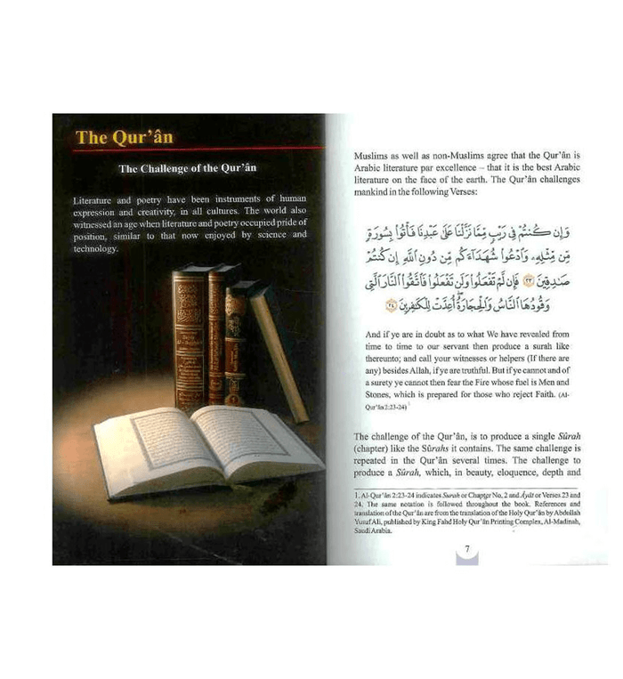 The Quran & Modern Science: Compatible or Incompatible?