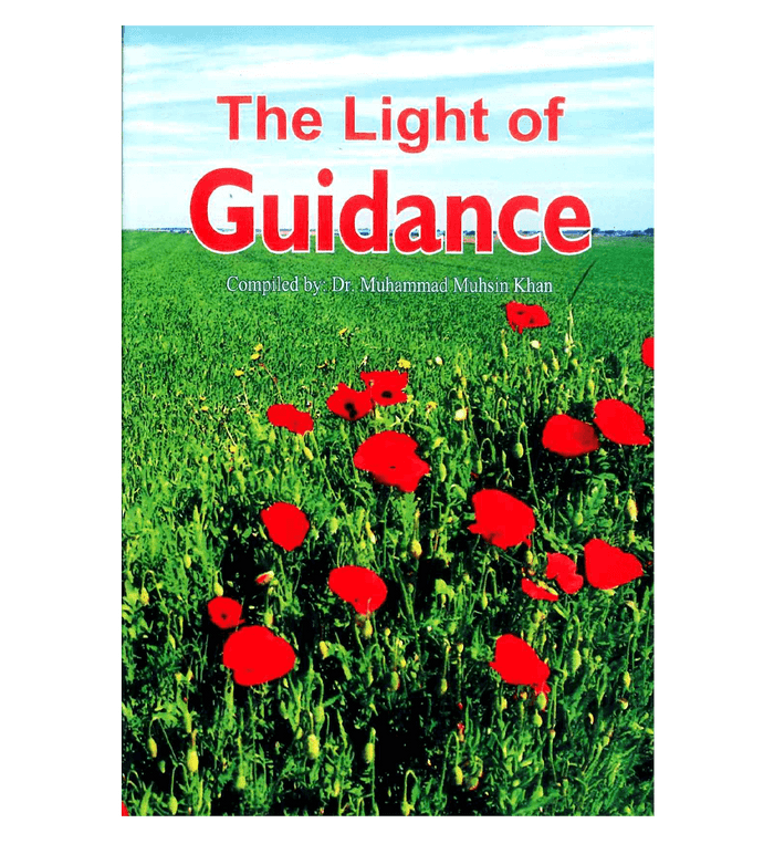 The Light of Guidance