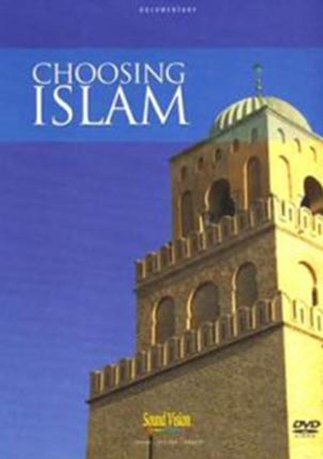 CHOOSING ISLAM DVD