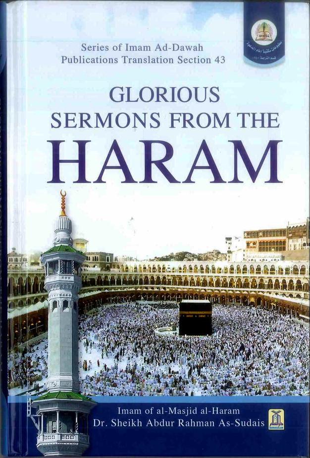 Glorious Sermons from The Haram Sheikh As-Sudais