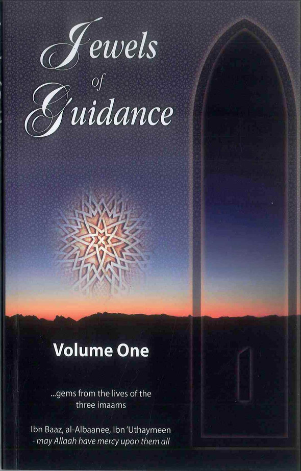 Jewels of Guidance : Volume One