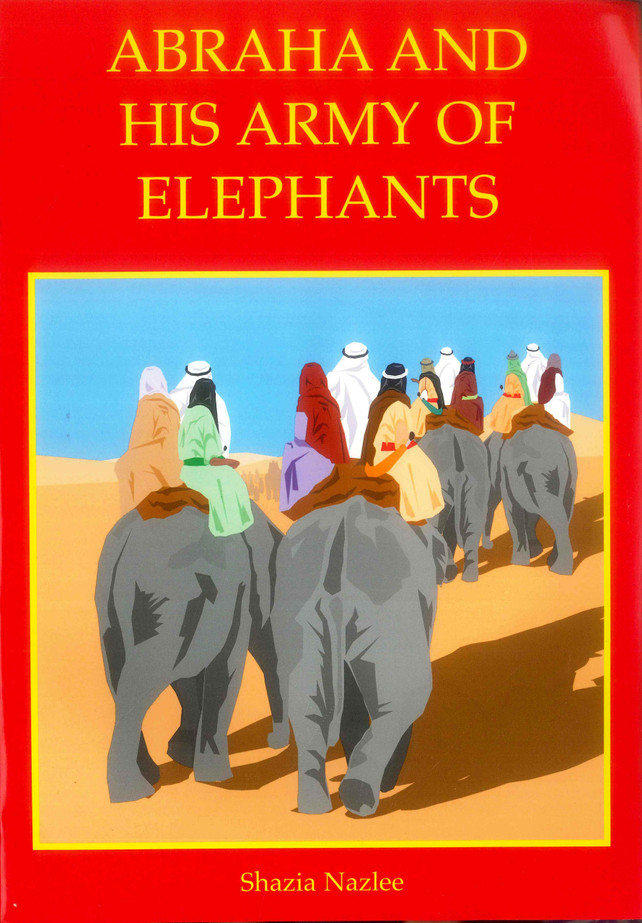 Abraha and His Army of Elephants