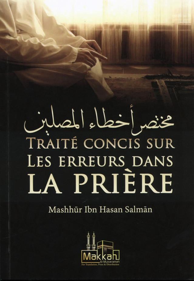 Traite Concis Sur Les Erreurs Dans La Priere (French)