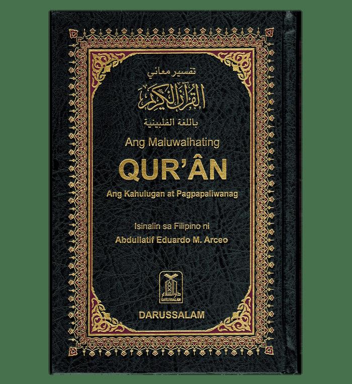 The Noble Quran : Filipino / Philippine Translation