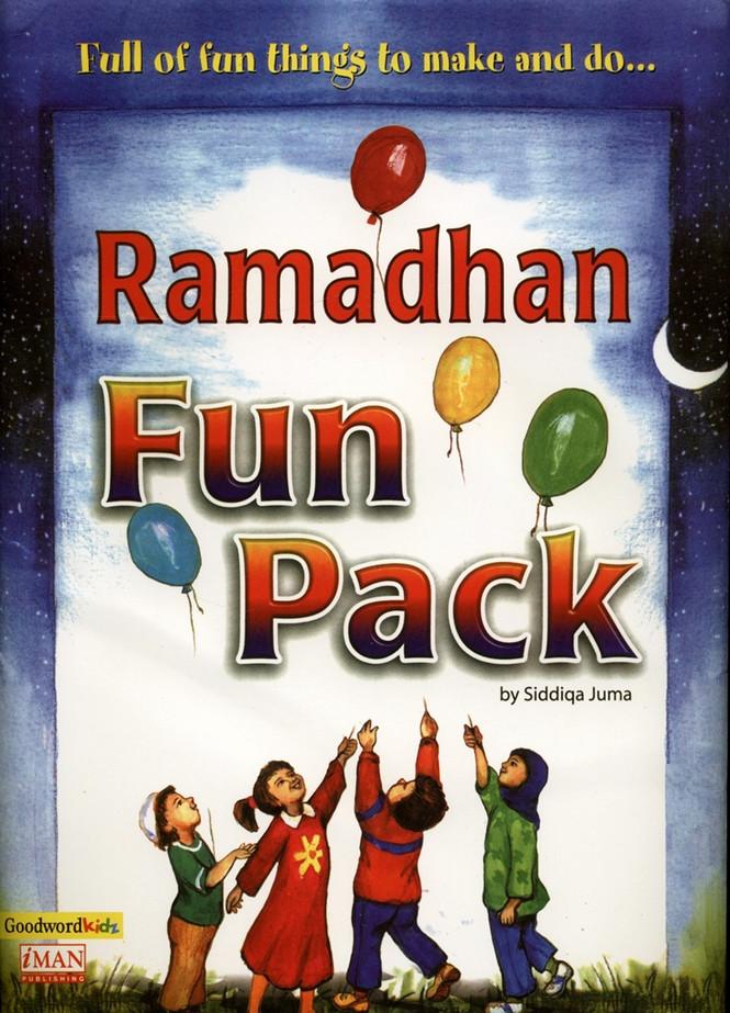 Ramadhan Fun Pack