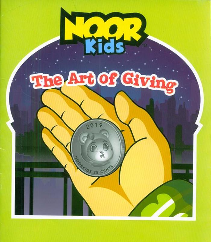 Noor Kids :The Art Of Giving
