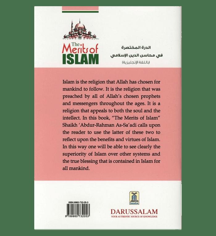 The Merits of Islam