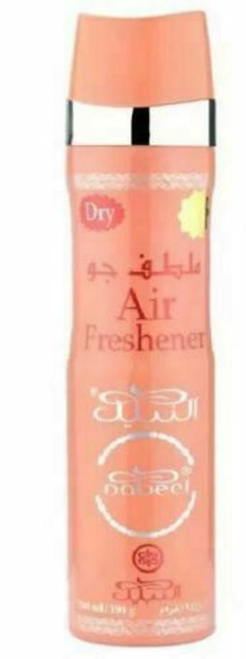 Genuine Touch Me Nabeel Air Freshener Fragrances Arabian Incense Spray