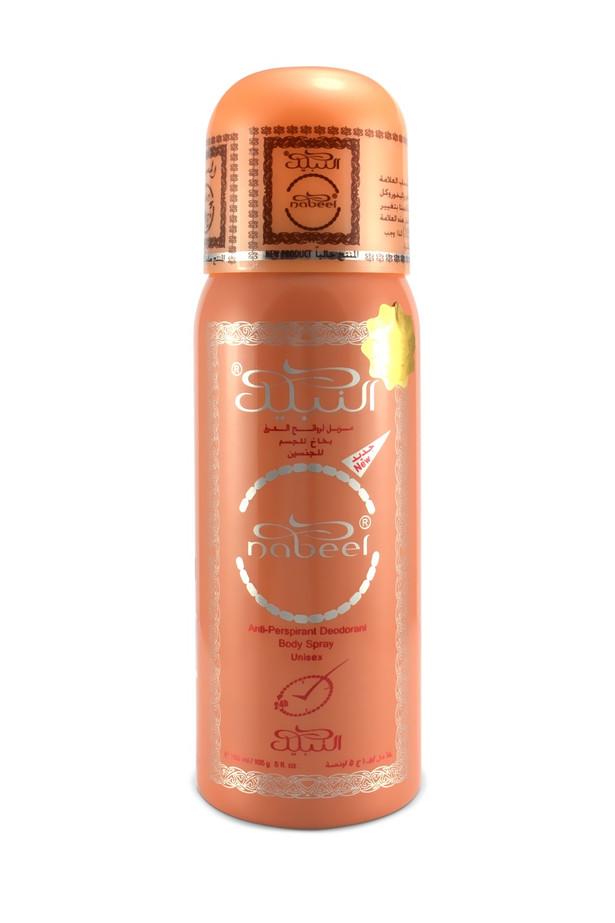 Nabeel Deodorant Body Spray (150 ml)