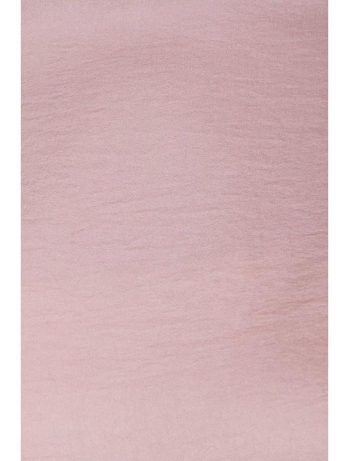 Pink Sleeved Slip