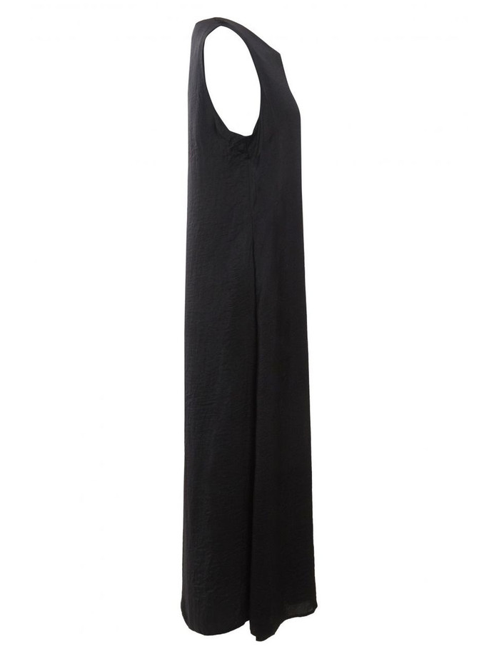 Black Slip Dress,Zadina