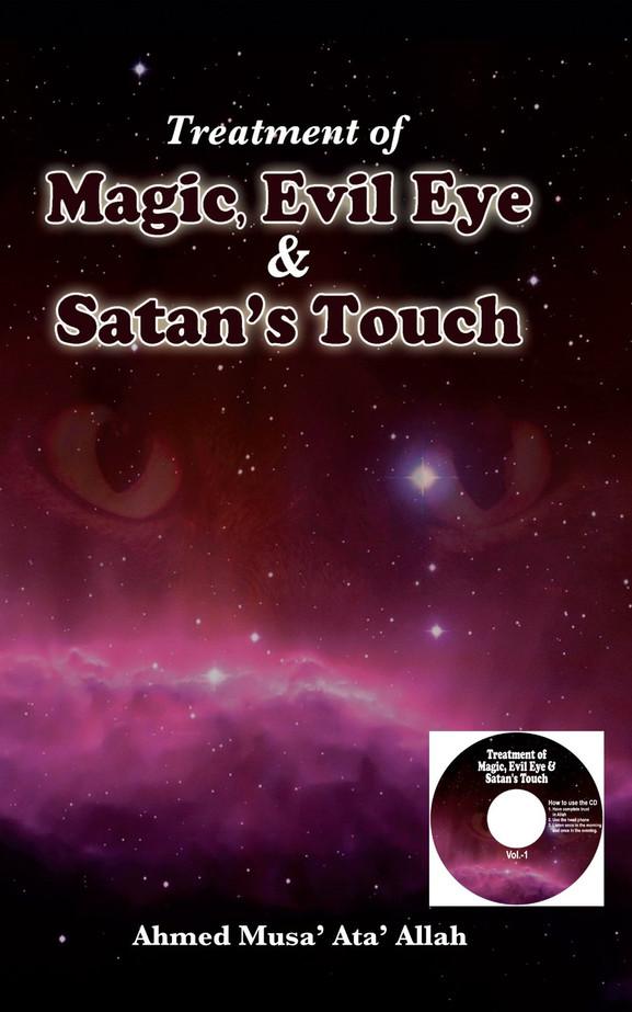 Treatment of Magic,Evil Eye & Satans touch