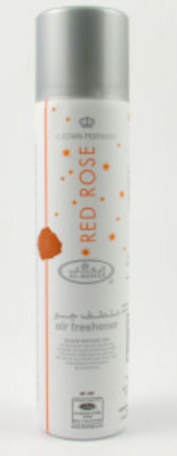 RedRose Air Freshener
