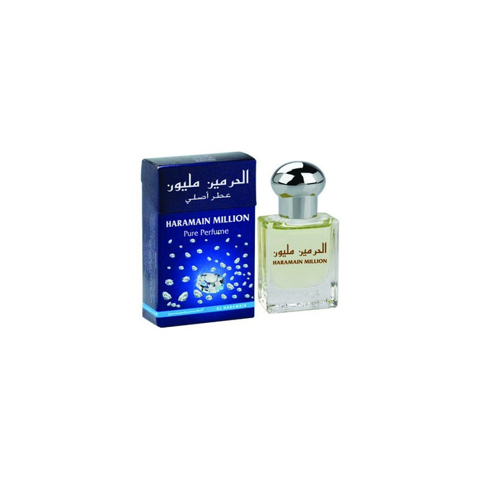 Million by Al Haramain Perfumes (15ml)