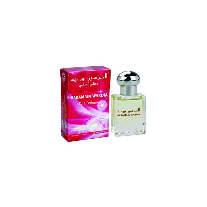 Wardia by Al Haramain Perfumes (15ml)