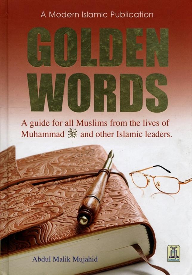 Golden Words (A modern Islamic Publications)