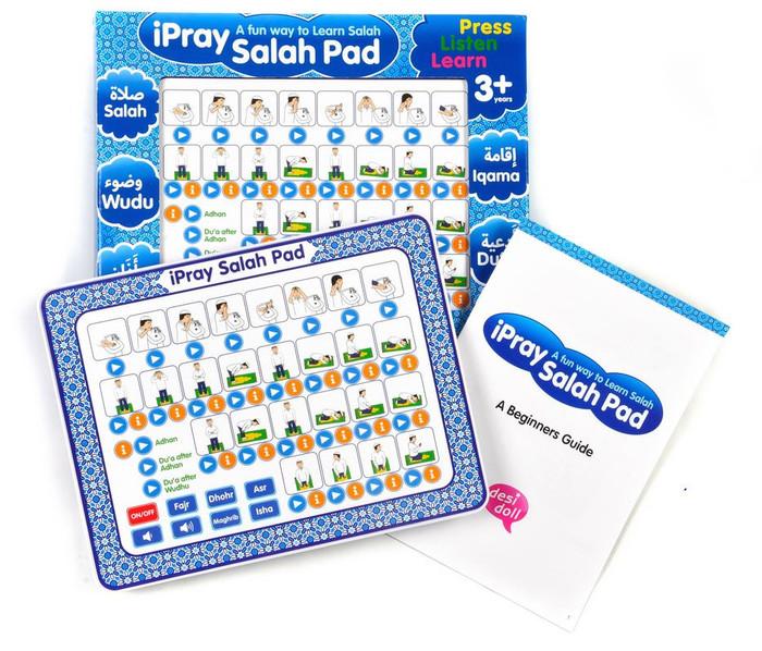 iPray Salah Pad – Boy