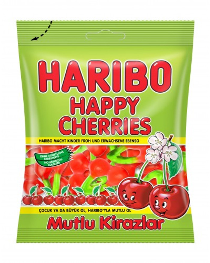 Happy Cherries by Haribo