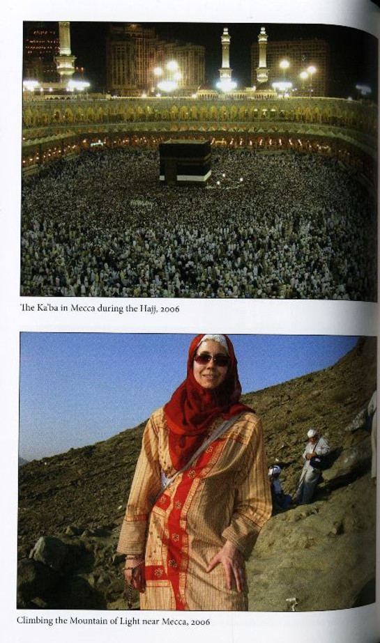 From MTV to Mecca( How Islam Inspired My Life)