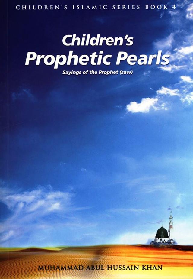 Children's prophetic Pearls
