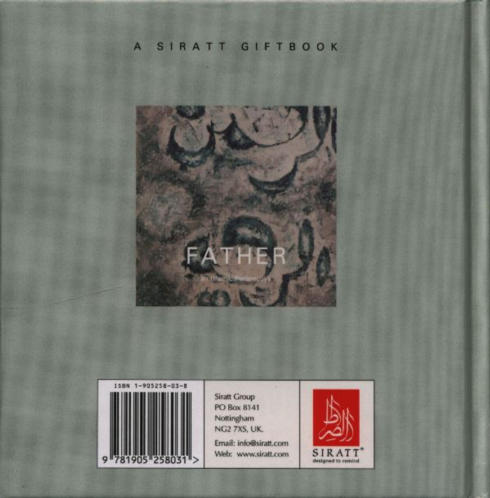 Father (An Islamic Perspective)